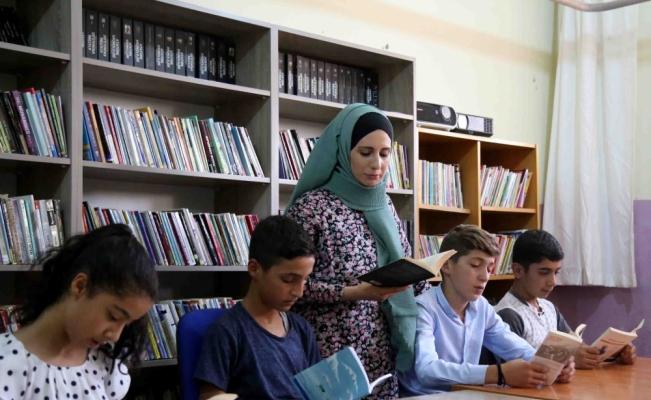 """""""Çalıkuşu"""" olarak geldiği Diyarbakır'a hüzünle veda ediyor"""