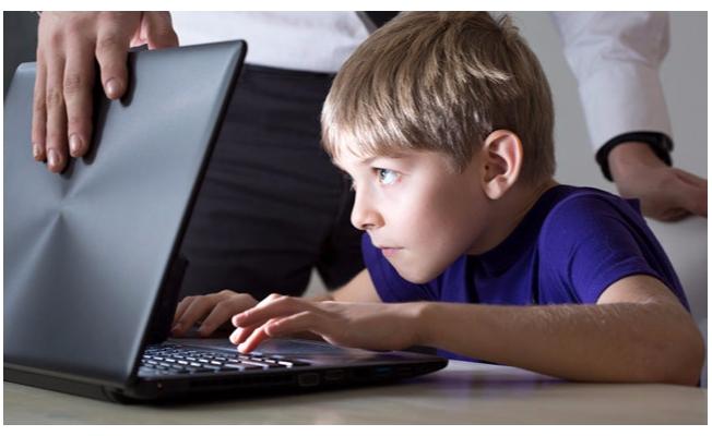 Çocukları İnternet Tehlikesinden Nasıl Korumalı ?