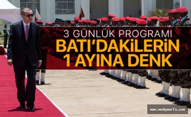 Erdoğan'ın Rahatsızlığı Korkuttu