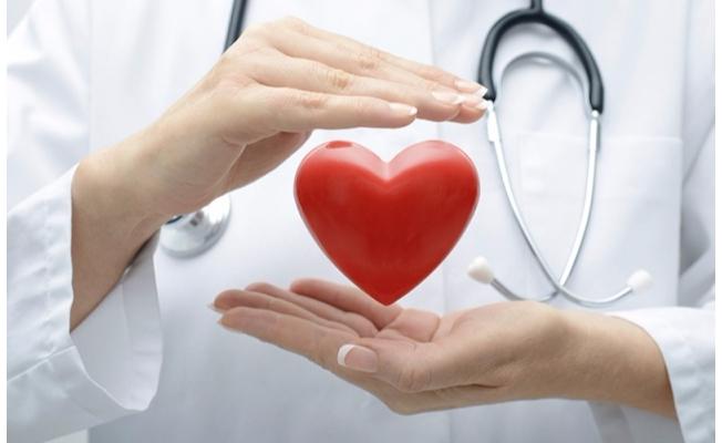 Kalp Hastaları Nasıl Beslenmeli ?