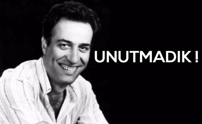 Kemal Sunal'ın Vefatının 17. Yılı