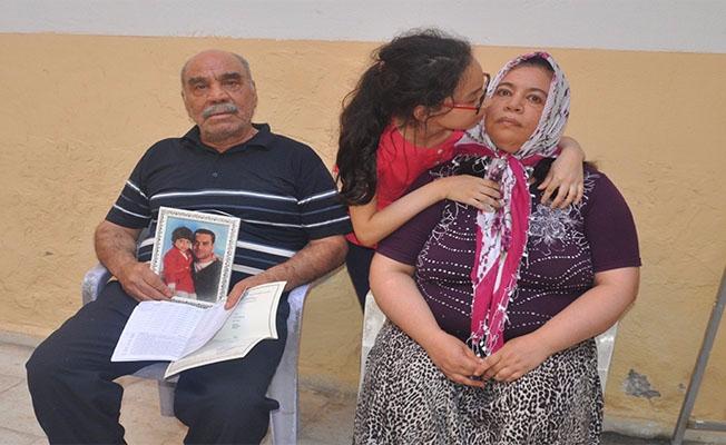 Kıbrıs'a Gönderdiği Çocuğunu Geri İstiyor