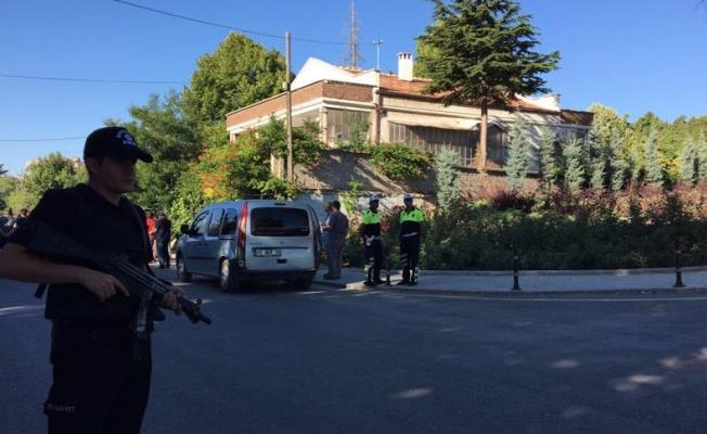 Konya'da Çatışma: 5 DEAŞ'li Etkisiz Hale Getirildi