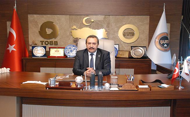 Mehmet Kaya: Şanlıurfaspor'un Yanındayız
