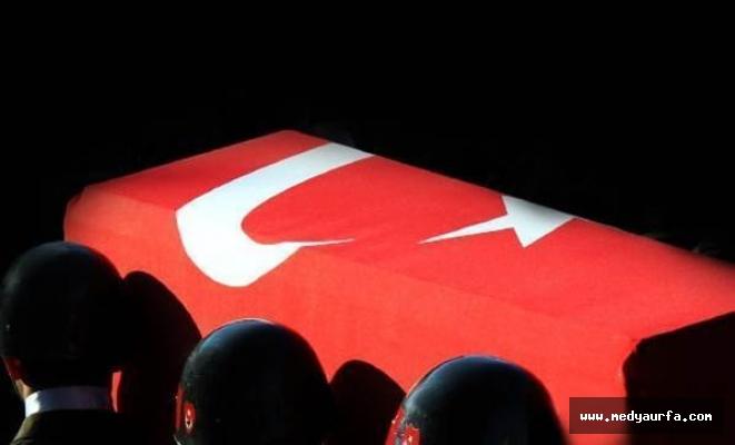 Şırnak'ta terör saldırısı: 1 güvenlik korucusu şehit