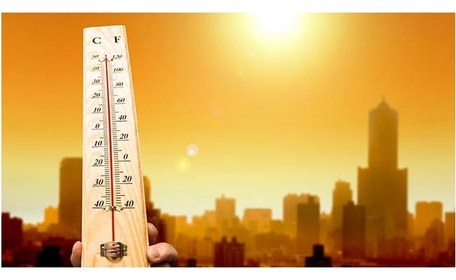 Uzmanlar Sıcak Havaya Karşı Uyardı