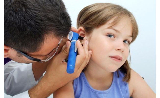 Yaz Aylarında Kulak Enfeksiyonlarına Dikkat!