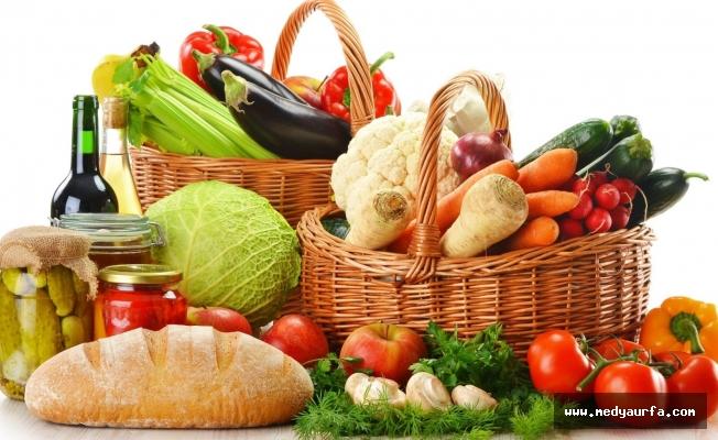 Yaz Aylarında Nasıl Beslenmeli ?