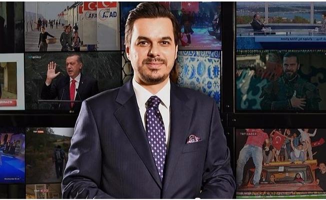Yeni TRT Genel Müdürü