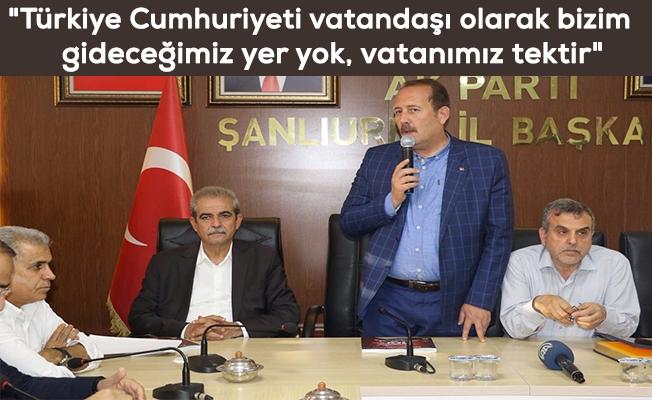 AK Parti Genel Başkan Yardımcısı Karacan, Beyazgül'ü Ziyaret Etti