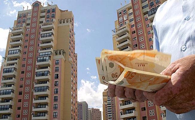 Büyükşehirlerde Ev Kiraları Cep Yakıyor