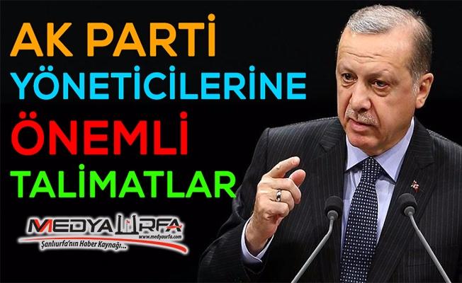 Cumhurbaşkanı Erdoğan: Garibanları Bulun, Sahip Çıkın