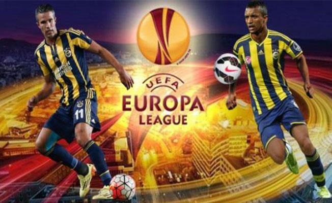 Fenerbahçe, Avrupa'da 219. Kez Sahada