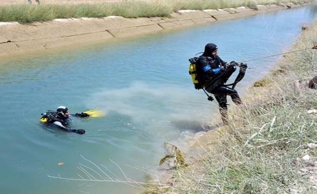Kayıp kişinin cesedi Fırat Nehri'nde bulundu