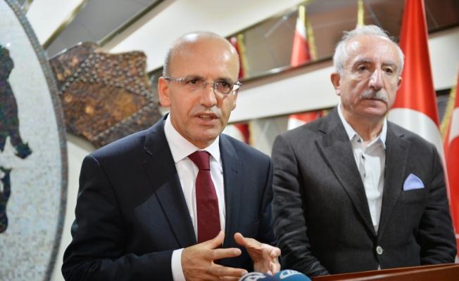 """""""Türkiye'nin temellerini daha da sağlamlaştırıyoruz"""""""