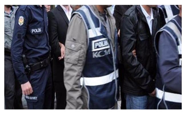 Urfa'ya Katliama Gelen DEAŞ'ın İnfaz Timi Tutuklandı