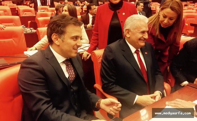 Yılmaztekin Başbakan ile Singapur ve Vietnam'da