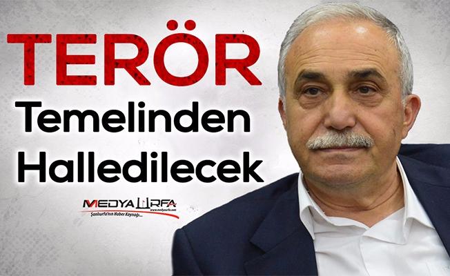 Bakan Fakıbaba: Türkiye'de 80 milyonluk bir aileyiz