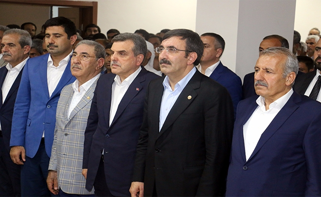 Cevdet Yılmaz: Türkiye her alanda gelişti