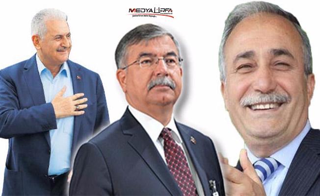 Başbakan ve Bakanlar Şanlıurfa'ya Geliyor