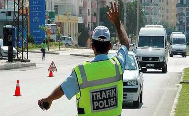 Şanlıurfa'da 133 kişiye ceza kesildi
