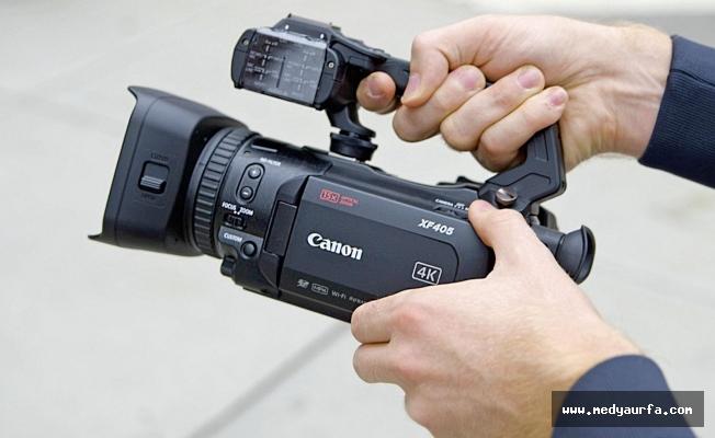 Canon yeni nesil ürünlerini IBC 2017'de sergiledi!