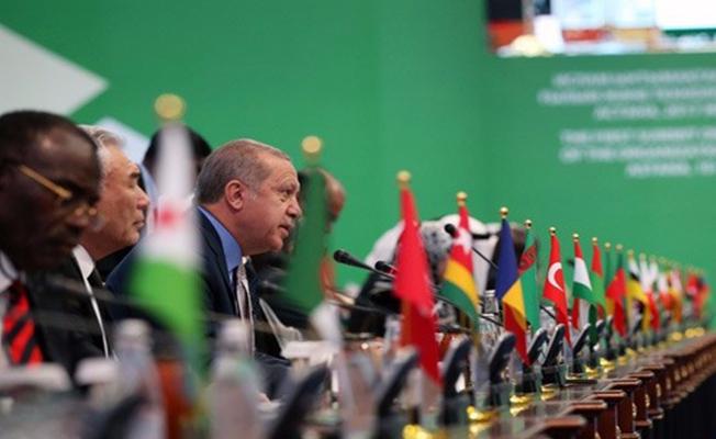 Erdoğan Arakan Özel Oturumunda