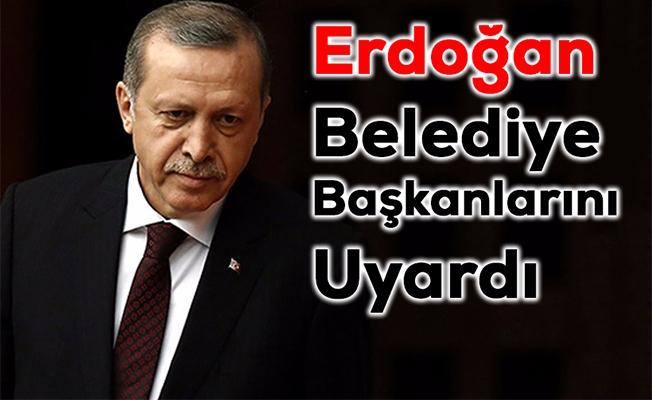 Erdoğan: Vatandaşların Gönlünü Alın