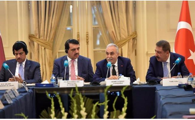 Fakıbaba: Katar, Türk iş adamlarına istihdam sağlamak istiyor