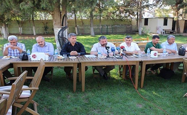 Şanlıurfa'da isot festivali düzenlenecek