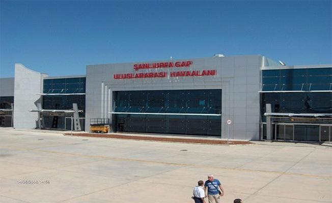 Şanlıurfa Havaalanında Cenazeler Karıştı