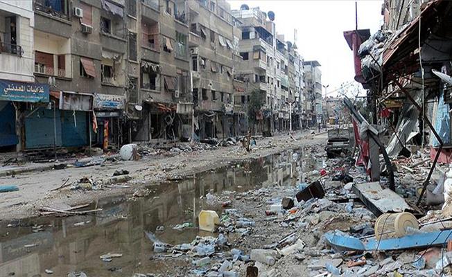 Suriye'de savaş ve diplomasi eşzamanlı sürüyor