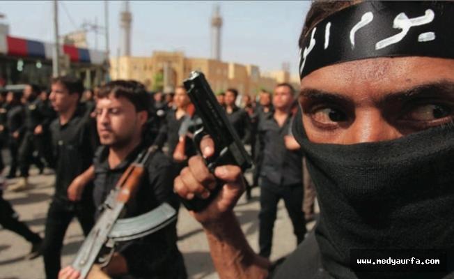 Suriye'nin yüzde 37'si Terör Örgütlerinin İşgalinde