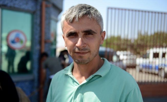 Suriyelilerin bayram sonrası Türkiye'ye dönüşleri sürüyor
