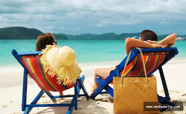 Tatile çıkabilme oranı son 10 yılda arttı