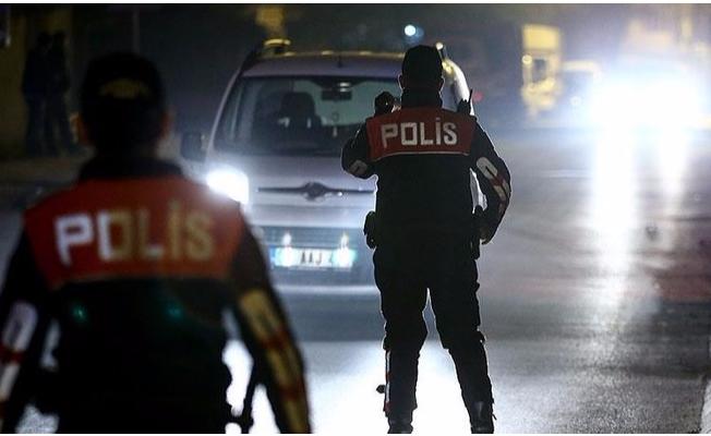81 ilde Türkiye Trafik Güvenliği Uygulaması