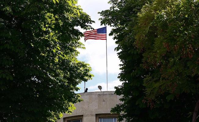 ABD Türkiye'den vize başvurularını askıya aldı