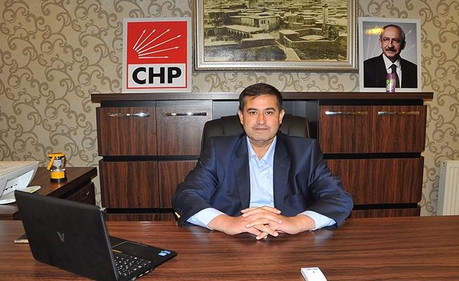 ADD Şanlıurfa Derneği Başkanlığına Yazar Atandı