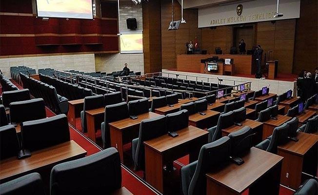 Antalya Merkezli FETÖ soruşturmasına 11 tutuklama