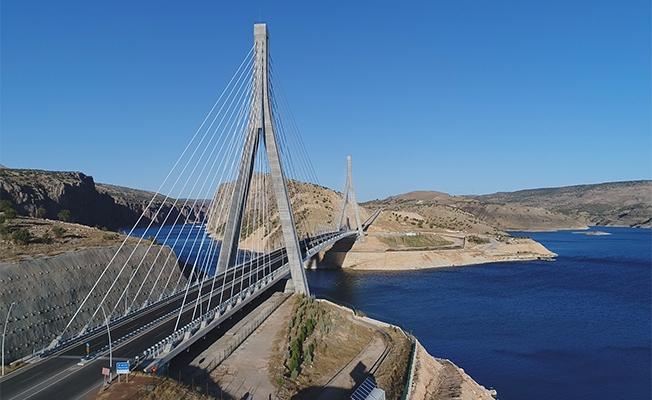 Doğu ile batıyı birleştiren köprü: Nissibi