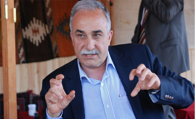 Bakan Fakıbaba'nın Şanlıurfa programı