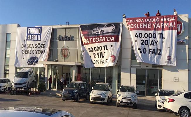 Fiat Önkol'dan kaçırılmayacak fırsatlar
