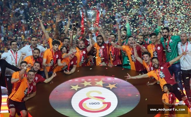 Galatasaray 112. Kuruluş Yıl Dönümünü Kutlayacak