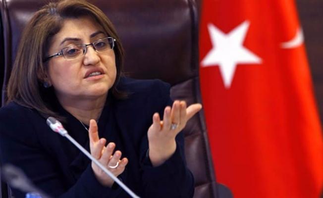 Fatma Şahin: Suç duyurusunda bulunacağım