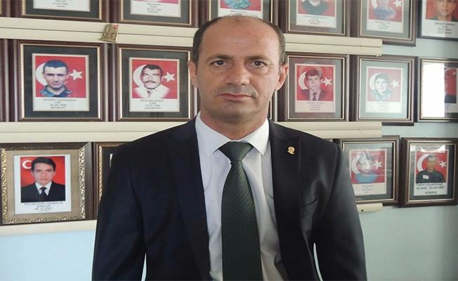 Başkan Yavuz'dan Kurban Bayramı mesajı