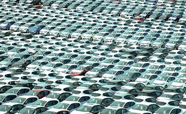 Sıfır araçlara talep arttıkça ikinci el fiyatları düşüyor