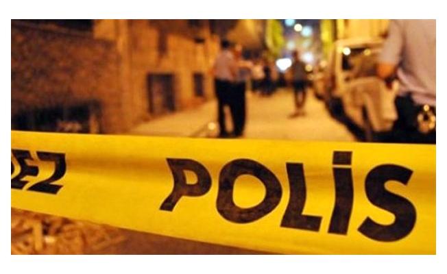 Teröristler kadın temizlik işçisine saldırdı