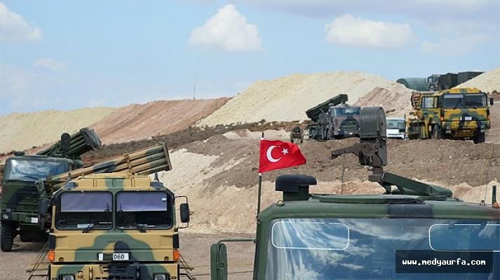 TSK'dan İdlib'e çok boyutlu güvenlik misyonu