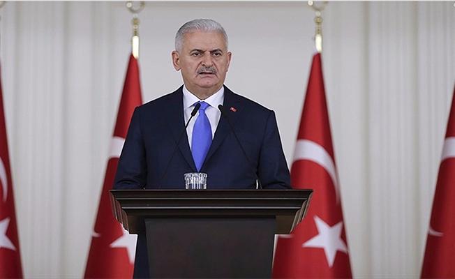 'Türkiye olarak sağduyuyu elden bırakmayacağız'