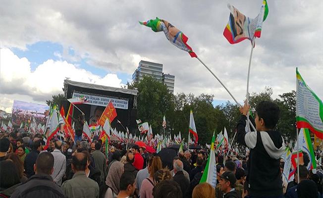 Türkiye'den Avrupa'ya PKK Tepkisi